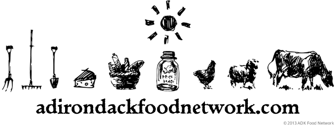 Adirondack Food Network