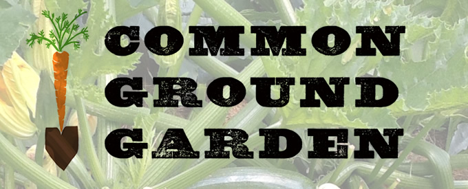 Common Ground Garden