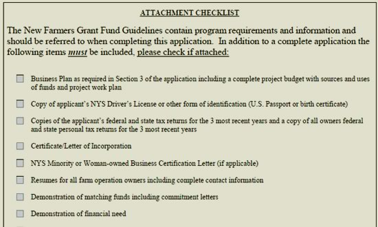 grant-writing-checklist