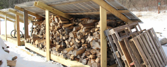 build-a-simple-firewood-shed